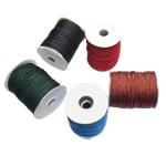 Nylongarn, Nylon, gemischte Farben, 1.50mm, 5PCs/Menge, verkauft von Menge