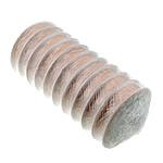Kupferdraht, Kupfer, mit Kunststoff, originale Farbe, 0.80mm, Länge:4 m, 10PCs/Menge, verkauft von Menge