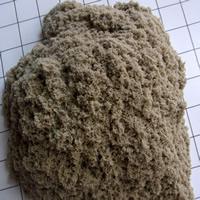 Magische Sand, Meer-Sand, keine, 3BoxenFeld/Menge, verkauft von Menge