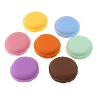 Ablagekasten, Polypropylen, Biskuit, gemischte Farben, 42.5x19.5mm, 5PCs/Menge, verkauft von Menge