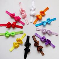 Satinband Schweißband, Schleife, elastisch & für Kinder, keine, 60mm, Länge:ca. 14 ZollInch, 30SträngeStrang/Tasche, verkauft von Tasche