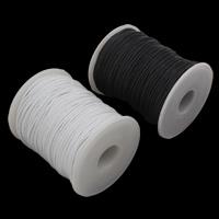Wachsschnur, Gewachste Hanfschnur, mit Kunststoffspule, keine, 1.5mm, ca. 100WerftenHof/Spule, verkauft von Spule