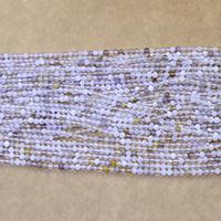 Natürliche Botswana Achat Perlen, rund, verschiedene Größen vorhanden, Bohrung:ca. 0.5mm, Länge:ca. 16 ZollInch, verkauft von Menge