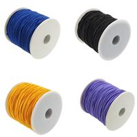 Elastisches Garn, elastischer Faden, mit Kunststoffspule, keine, 1mm, 50m/Spule, verkauft von Spule