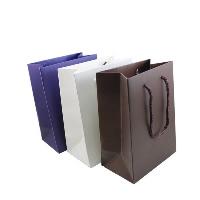 Mode Geschenkbeutel, Karton, Rechteck, keine, 115x155x70mm, 100PCs/Menge, verkauft von Menge