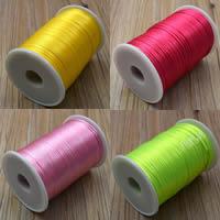 Polyester Schnur, mit Kunststoffspule, keine, 2.5mm, 100HofHof/Spule, verkauft von Spule