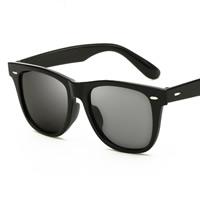 Art- und WeiseSonnenbrillen , PC Kunststoff, mit PC Kunststofflinse, unisex, keine, frei von Blei & Kadmium, 149x46x145mm, verkauft von PC