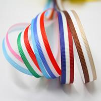 Terylen Band, Polyester, keine, 9mm, 100HofHof/Spule, verkauft von Spule