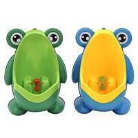 Baby Töpfchen Toilette, Polypropylen, Frosch, abnehmbare, keine, 295x155x220mm, verkauft von PC
