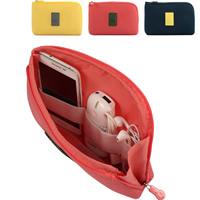 Multifunktionale Digital Tasche, Polyester, verschiedene Größen vorhanden & mit Brief Muster, keine, verkauft von PC