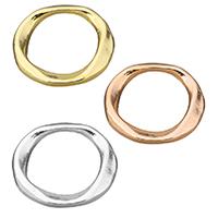 Zinklegierung Verbindungsring, Kreisring, plattiert, keine, frei von Nickel, Blei & Kadmium, 20x18.50x2.50mm, Innendurchmesser:ca. 13mm, 50PCs/Menge, verkauft von Menge