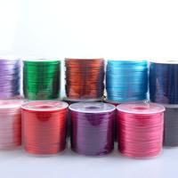 Nylon Polypropylen Schnur, mit Kunststoffspule, keine, 1.5mm, 50m/Spule, verkauft von Spule