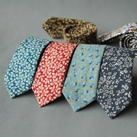 Baumwolle verschiedene Muster für Wahl & für den Menschen, 1450x60mm, verkauft von PC