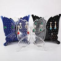 Kunststoff Ohrringständer, keine, frei von Nickel, Blei & Kadmium, 180x65x180mm, 10PCs/Menge, verkauft von Menge