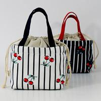 Moderne Handtasche, Segeltuch, keine, 160x100x120mm, verkauft von PC