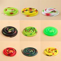 Gummi Simulation Tier Spielzeug, Schlange, verschiedene Stile für Wahl, Länge:ca. 29.2 ZollInch, verkauft von PC