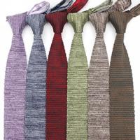Krawatten, Polyester, stricken, für den Menschen, keine, 145x6cm, verkauft von PC