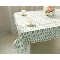 Tischdecke, Baumwollgewebe, verschiedene Größen vorhanden, verkauft von PC