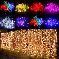 Acryl LED-Streifen, mit Messingdraht, keine, 3000x2000mm, verkauft von Strang