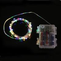 Kunststoff LED-Streifen, mit Messingdraht, keine, 5000mm, verkauft per ca. 5 m Strang