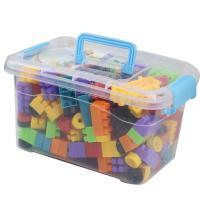 Lernen \u0026 Lernspielzeug, Kunststoff, verschiedene Größen vorhanden & gemischt, verkauft von Box