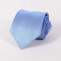 Krawatten, Polyester, Pfeilspitze, Jacquard, für den Menschen, 85x1460mm, verkauft von Strang