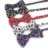 Krawatte, Baumwolle, Schleife, für den Menschen, keine, 12x6cm, verkauft von PC