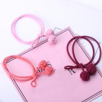 Pferdeschwanz-Halter, elastische Nylonschnur, keine, 50mm, verkauft von PC