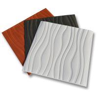 3D Wandaufkleber, Poron, Klebstoff & 3D-Effekt, keine, 600x600x8mm, verkauft von PC
