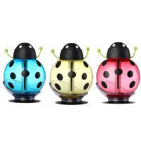 ABS Kunststoff Luftbefeuchter, mit PET & Silikon & Acryl, LED, keine, 87x117mm, verkauft von PC