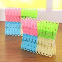 Kunststoff Clip, 55x30x12mm, 20PCs/Tasche, verkauft von Tasche