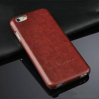 Handy-Fällen, PU Leder, mit PC Kunststoff, Rechteck, für iPhone 6, keine, verkauft von PC