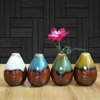 Porzellan Vase, keine, 70x70x90mm, verkauft von PC