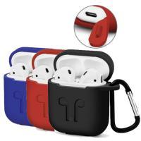 Kopfhörer, Silikon, mit Edelstahl, plattiert, keine, 65x58x30mm, 3PCs/Menge, verkauft von Menge