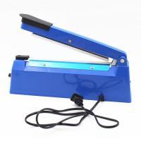 Eisen Dichtungsmaschine, blau, 300x120mm, verkauft von PC