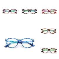 PC Kunststoff Brillenrahmen, unisex & verschiedene Muster für Wahl, 146x140x45mm, verkauft von PC