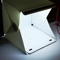Foto Studio, PVC Kunststoff, 226x230x240mm, verkauft von PC