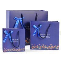Mode Geschenkbeutel, Papier, verschiedene Größen vorhanden & verschiedene Muster für Wahl, 20PCs/Menge, verkauft von Menge