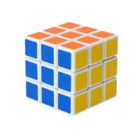 Speed-Puzzle Magic Rubik Würfel Spielzeug, Kunststoff, keine, 55x55x55mm, verkauft von PC