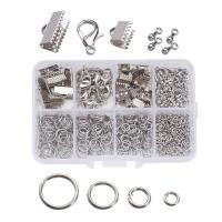 Eisen gemischt, mit Kunststoff Kasten, plattiert, keine, frei von Blei & Kadmium, 105x69x23mm, verkauft von Box