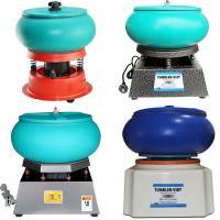 Schmuck Poliermaschine, Eisen, mit Gummi & Messing, verschiedene Größen vorhanden, verkauft von PC