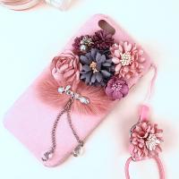 Handy-Fällen, Filz, mit Stoff & Kunststoff, für iPhone SAMSUNG & verschiedene Stile für Wahl, keine, verkauft von PC