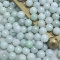 Jadeit Perlen, rund, 10mm, Bohrung:ca. 1mm, 10PCs/Menge, verkauft von Menge