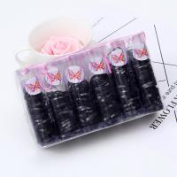 Elastisches Haarband, Kunststoff, keine, 25x90mm, 12Fässer/Menge, verkauft von Menge