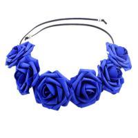 Stirnband, Stoff, mit EVA, für Frau, keine, 80mm, 1000mm, verkauft von PC