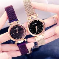 Damen Armbanduhr, Zinklegierung, mit Glas, plattiert, für Frau & mit Strass, keine, 33mm, Länge:ca. 13.7 ZollInch, verkauft von PC