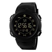 honhx® Uhrenkollektion, Harz, mit PU-Gummi & organisches Glas & Edelstahl, plattiert, unisex & glänzend, keine, 47mm, Länge:ca. 9.8 ZollInch, verkauft von PC