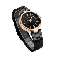 MINIFOCUS® Uhrenkollektion, Zinklegierung, mit Glas & Edelstahl, plattiert, für Frau, keine, 35mm, Länge:ca. 7.9 ZollInch, verkauft von PC