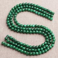 Perle, poliert, verschiedene Größen vorhanden, Bohrung:ca. 1mm, verkauft von Strang