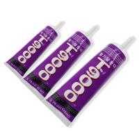 Super-Klebstoff, Gummi, verschiedene Größen vorhanden, violett, 1175MM, verkauft von PC